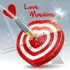 Le test de compatibilité amoureuse