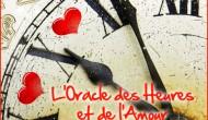 Oracle des Heures et de l'Amour