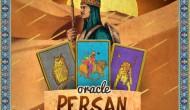 Le Tarot Persan d'Indira