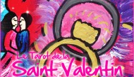 Tarot de la Saint-Valentin