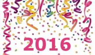 Horoscope année 2016