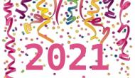 Horoscope année 2021
