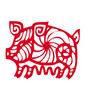 Horoscope Cochon